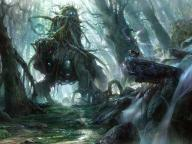 creature druid forest location swamp tree // 1024x768 // 357.6KB