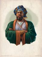 Middle_Eastern beard black_hair character fantasy human male turban // 732x1000 // 283.9KB